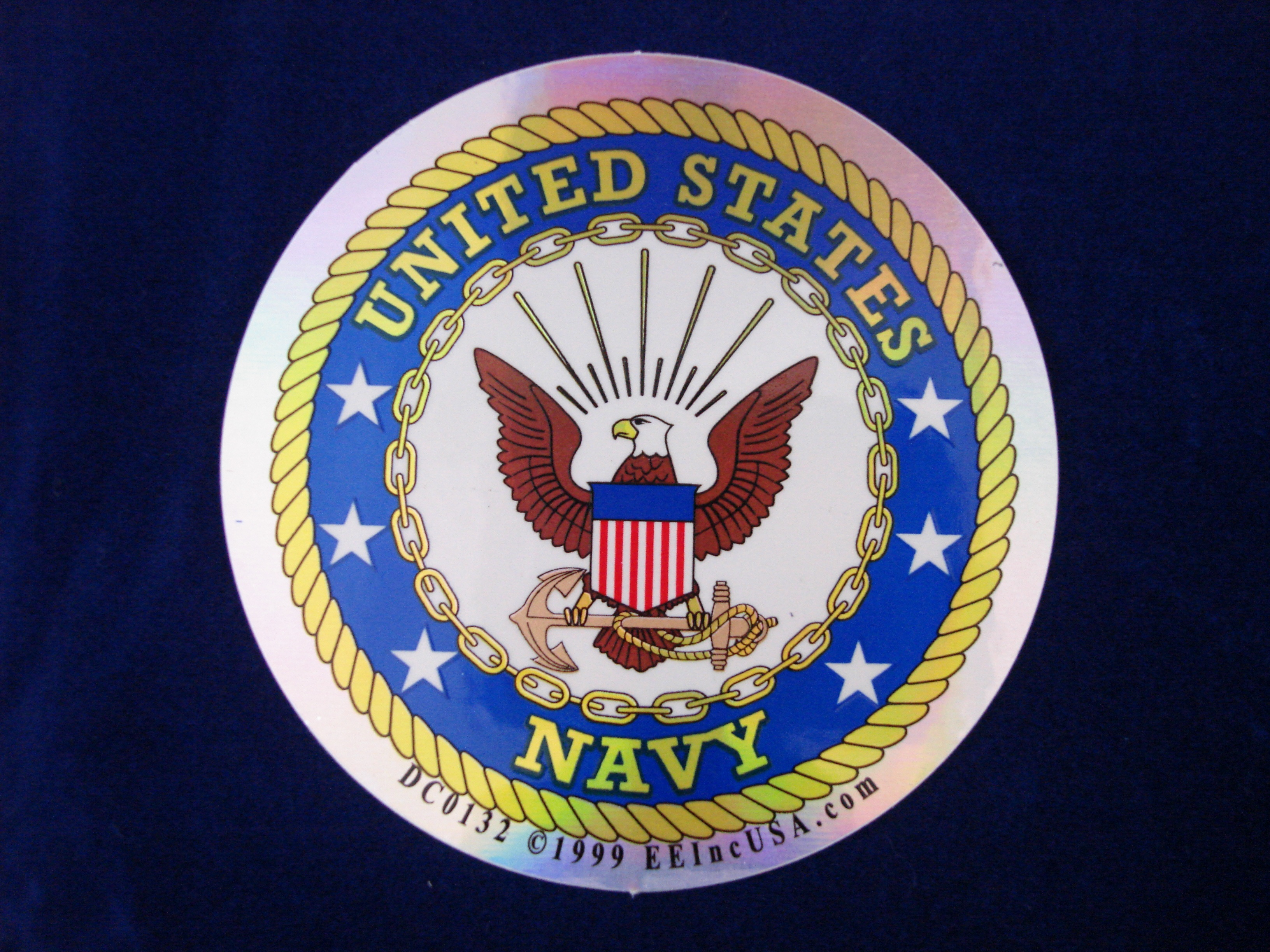 us navy images logo wallpaper wallpapersafari