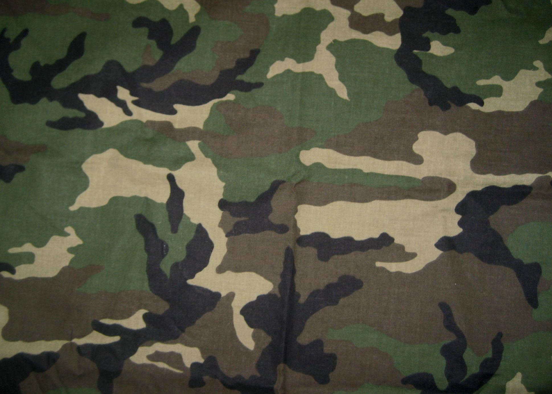 Woodland Camo Wallpapers 1939x1382