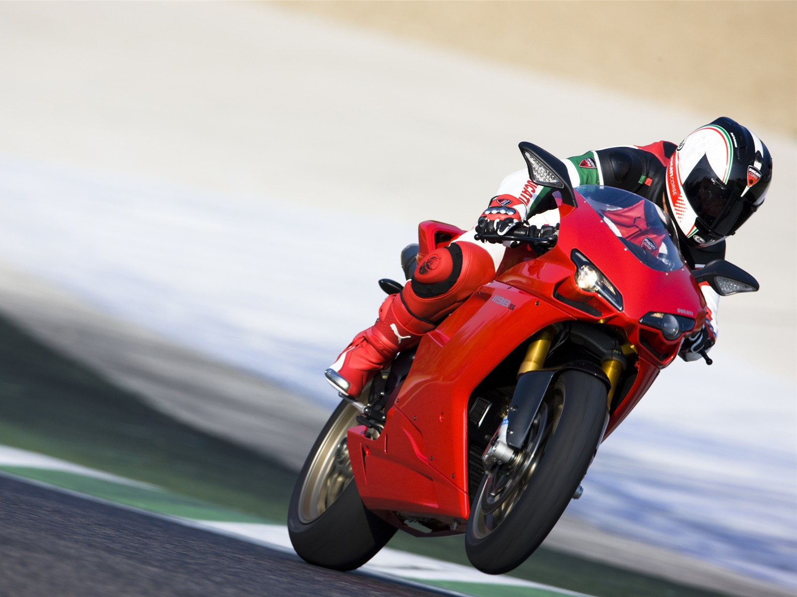 Ducati 1198 Race Wallpapers HD Wallpapers 1600x1200