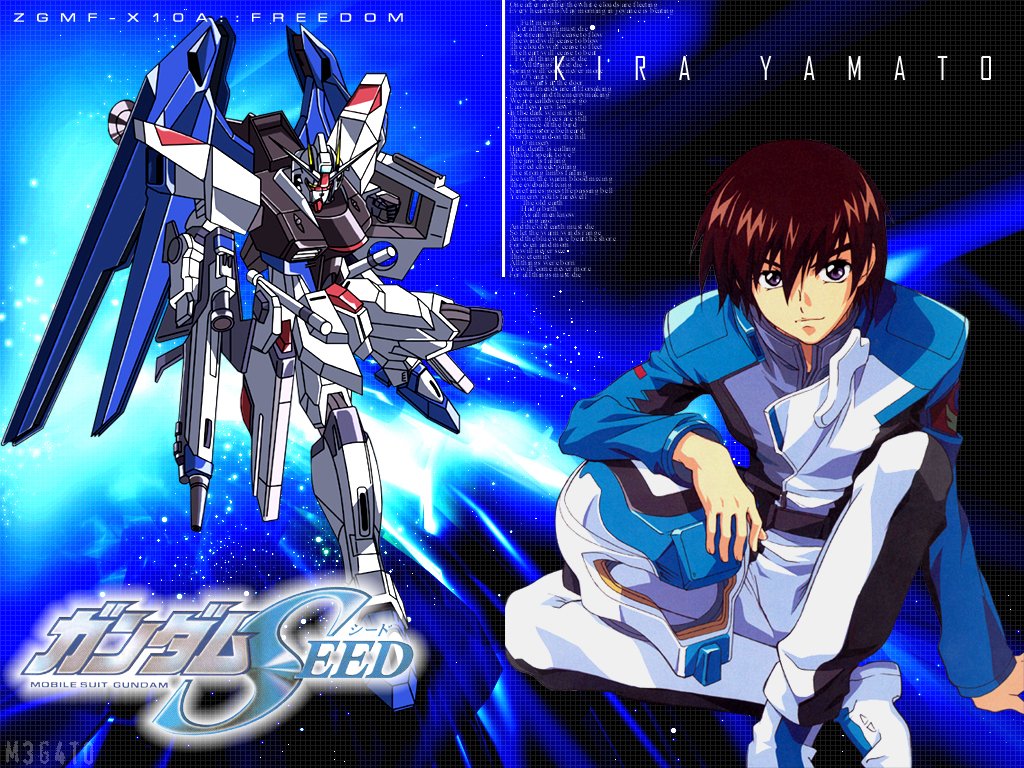 gundam seed wallpaper 1024x768 Anime wallpapers Fondos de 1024x768