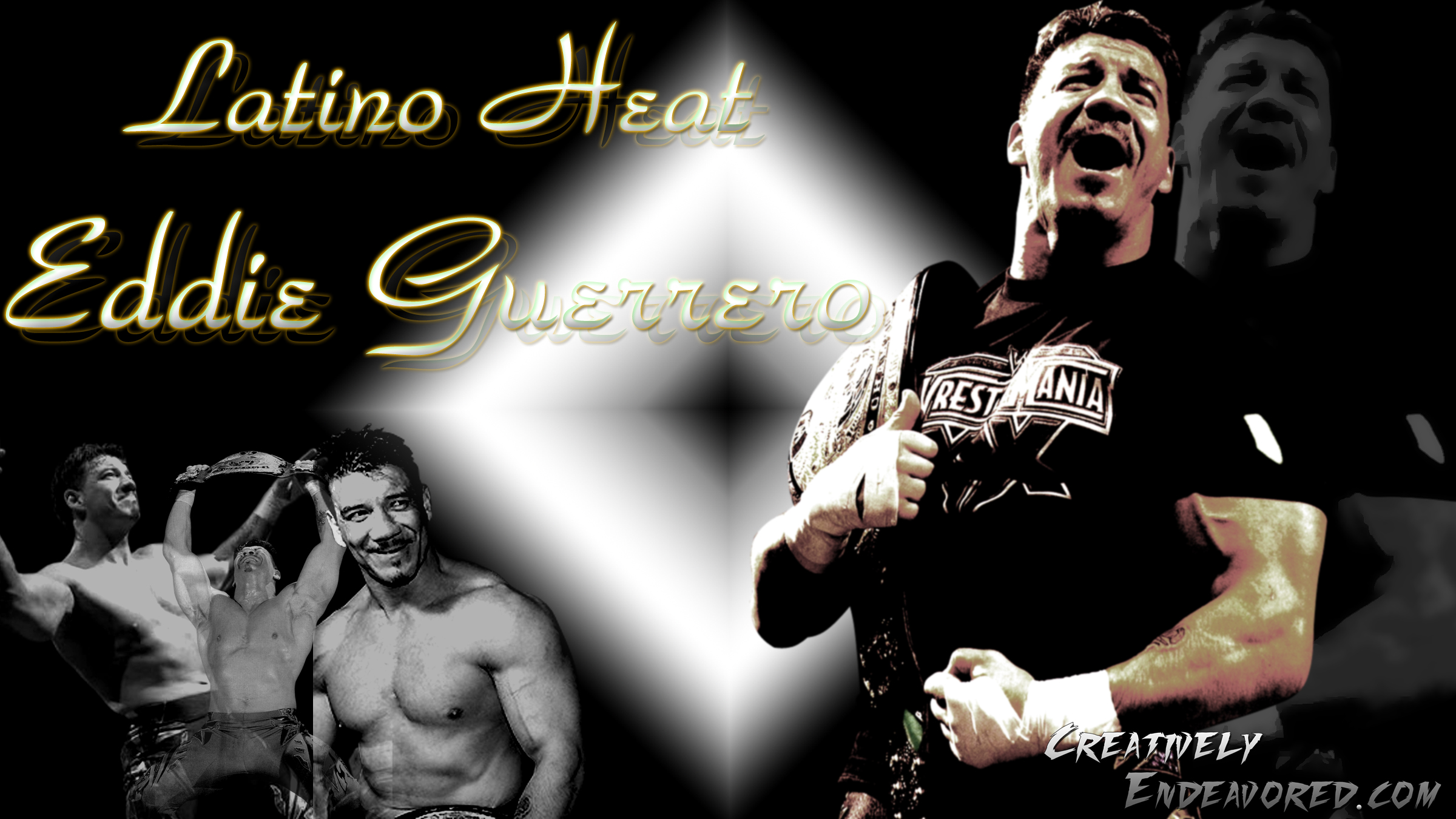 Eddie Guerrero Wallpapers and Background Images   stmednet 2400x1350