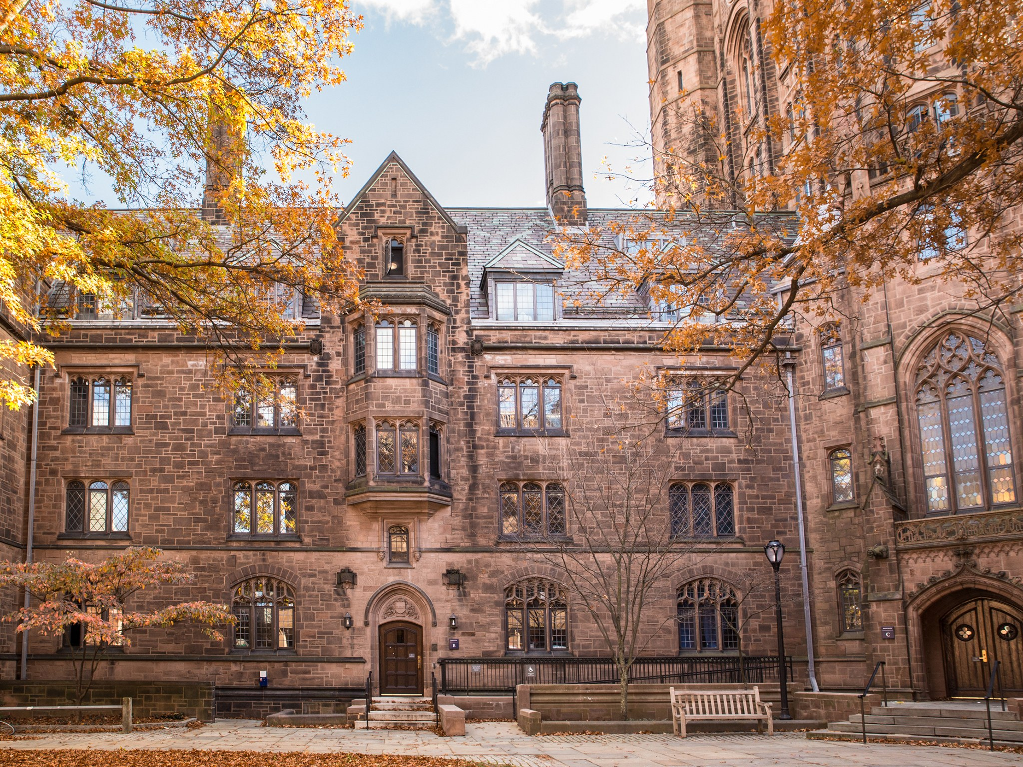The 50 Most Beautiful College Campuses in America   Cond Nast 2048x1536