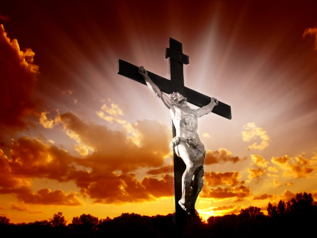 Jesus Christ Wallpapers HD Backgrounds Photos Pictures 1024x768