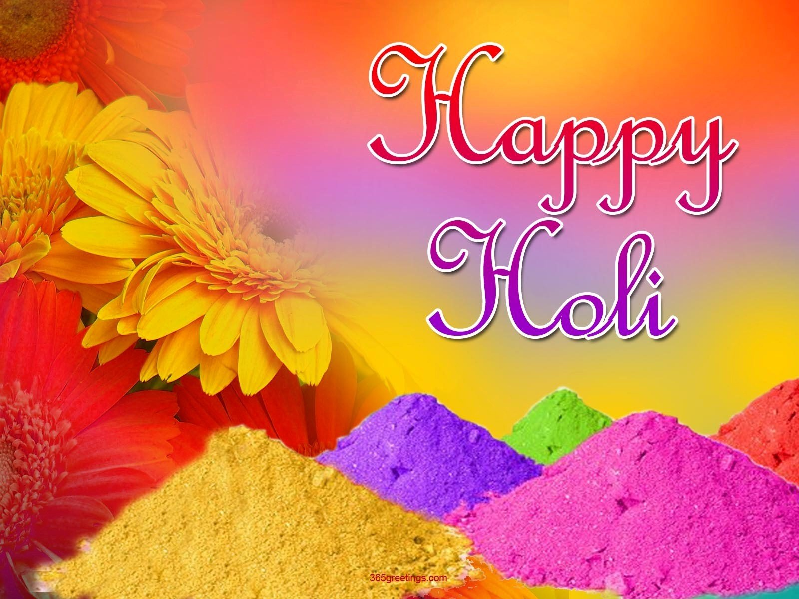 animated happy holi image With Resolutions 16001200 Pixel 1600x1200
