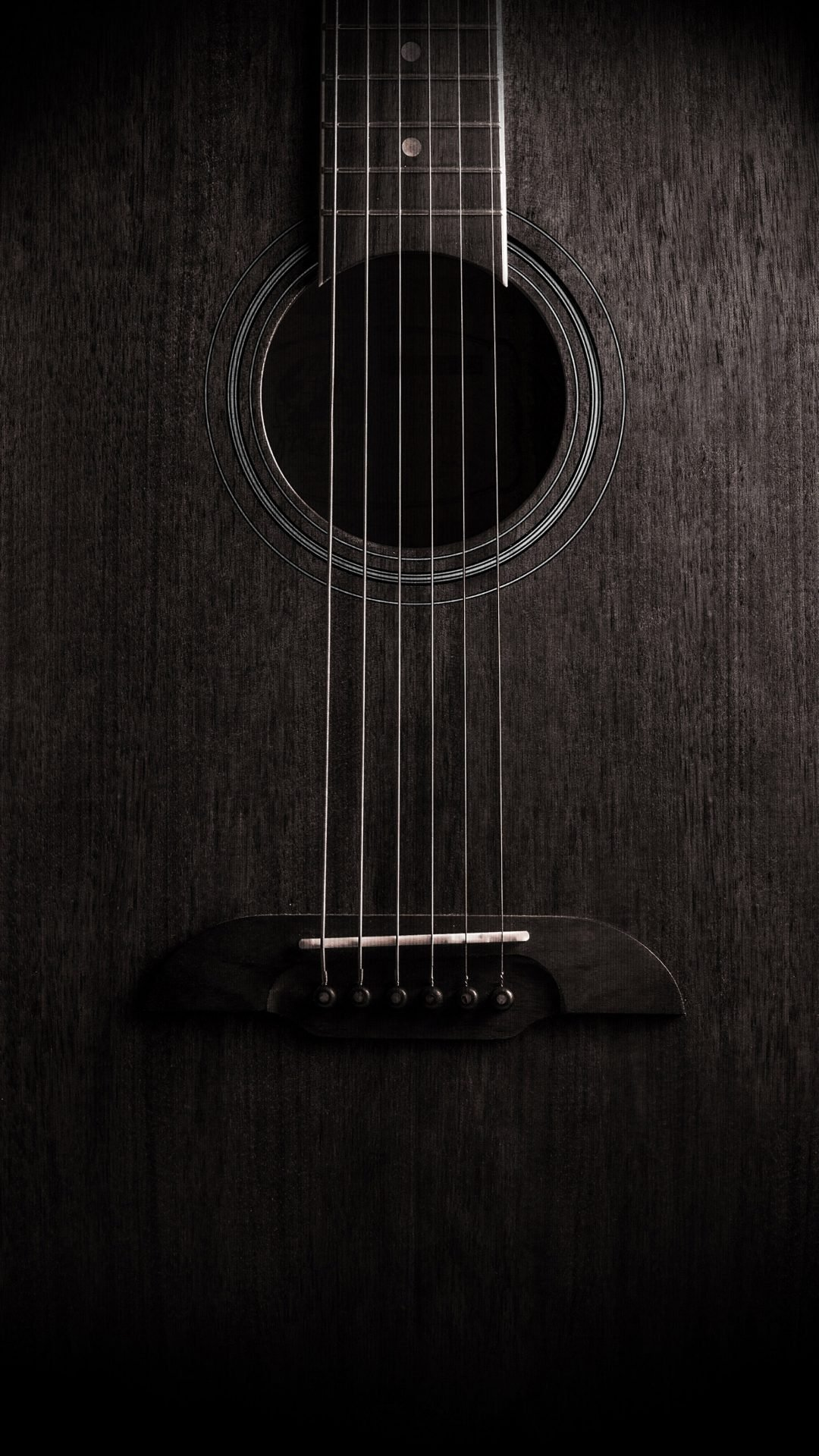 Free Download Guitar Dark Music Instrument 4k Wallpaper Best