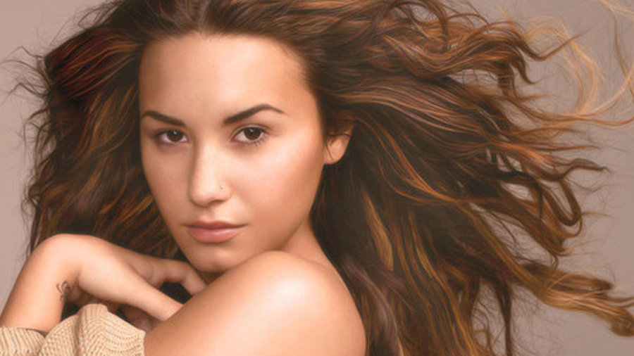 Demi Lovato Desktop Background 11 by Stay Strong 900x506
