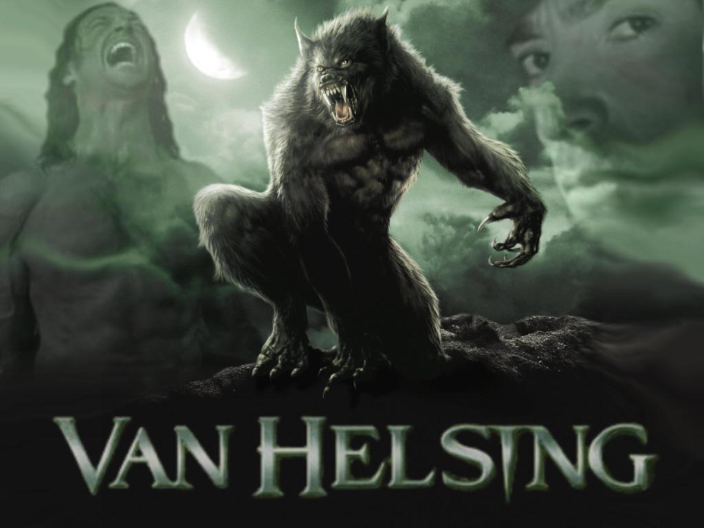 Van Helsing HD Wallpapers 1024x768