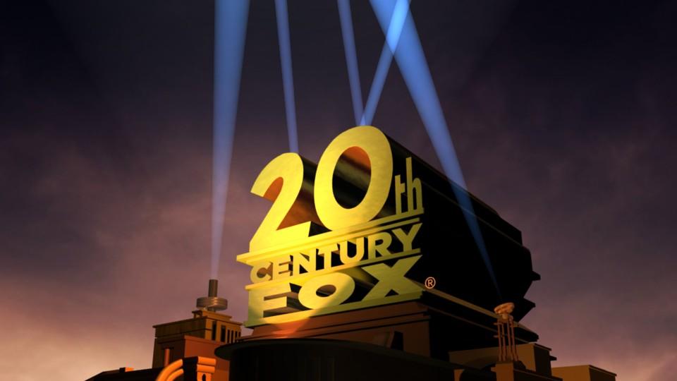 20th Century Fox logo 1994 prototype V2 remake by angrybirdsfan2003 on 960x540