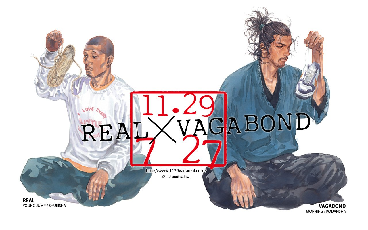 Images Vagabond Wallpaper Crossover Realxvagabond 1280x800