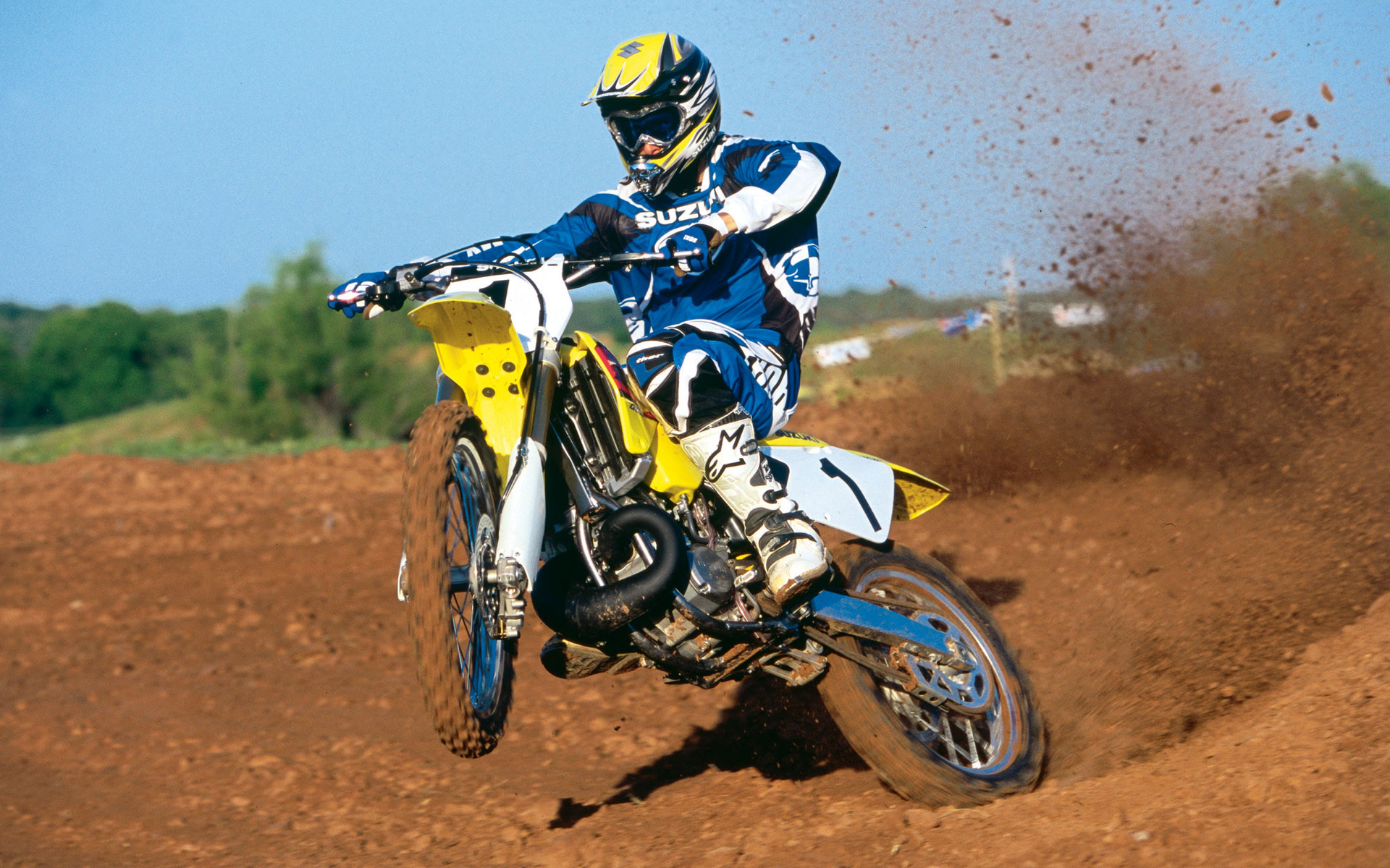 Motocross wallpapers   Taringa 1920x1200