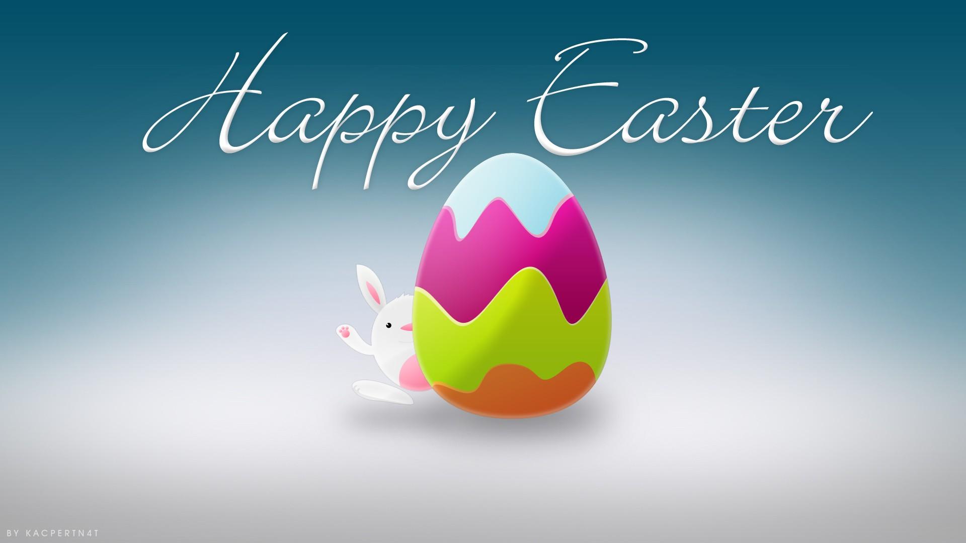 35 Happy Easter Desktop Wallpaper HD for 1920x1080