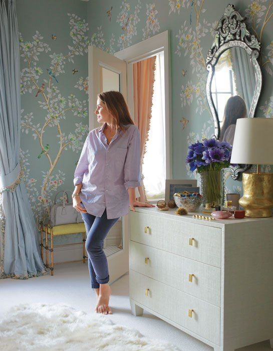 my previous post about how to get the de Gournay look for less here 545x700