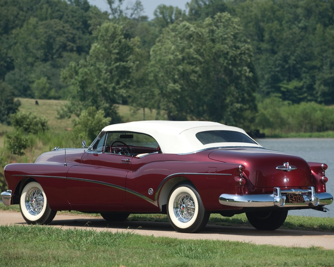 American Classic Cars Wallpapers amazingmaterial 1280x1024