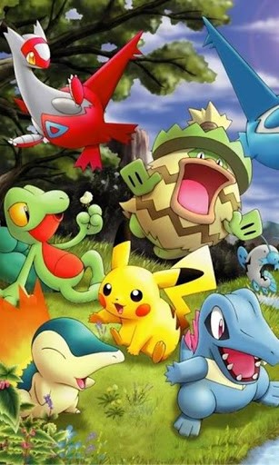 Free Download Pokemon Hd Live Wallpaper App For Android 307x512 For Your Desktop Mobile Tablet Explore 50 Pokemon Wallpaper Apps Cool Pokemon Wallpapers Pokemon Pokeball Wallpaper Pokemon Iphone Wallpaper