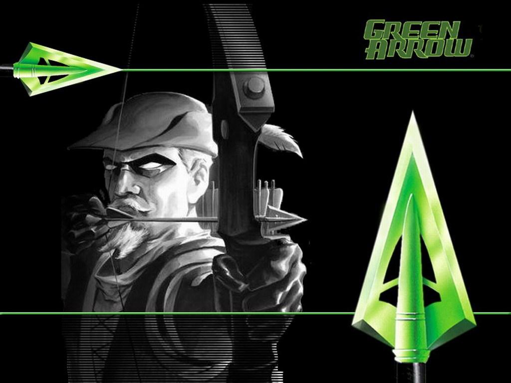 Green Arrow   DC Comics Wallpaper 3976609 1024x768