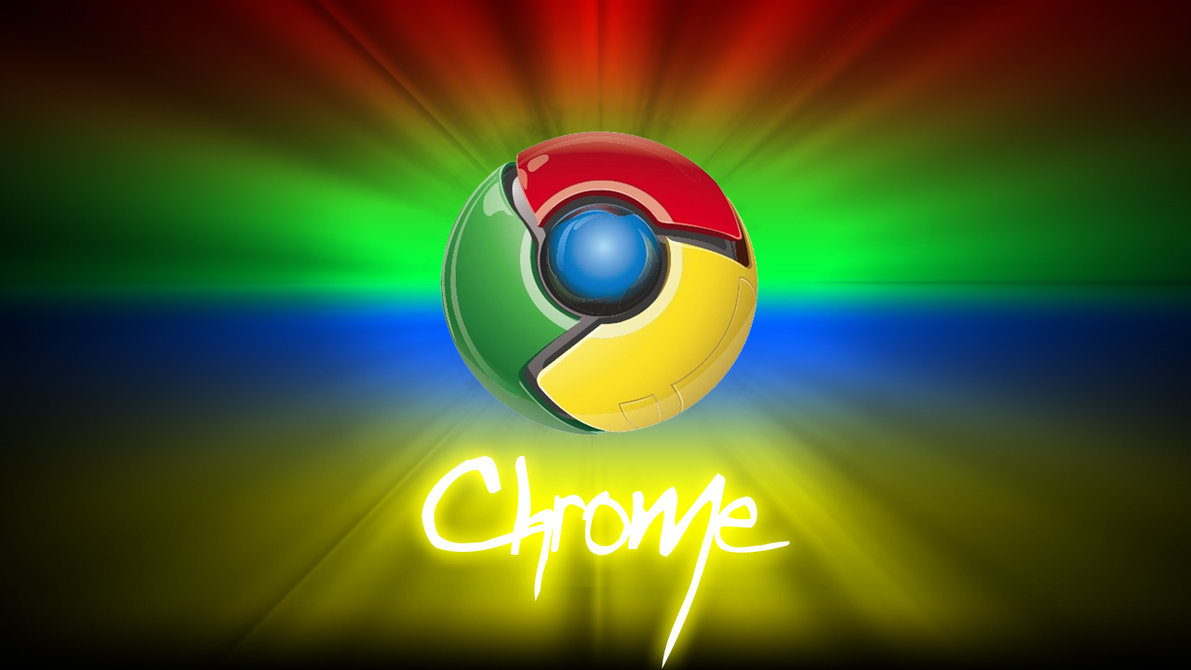 Google Chrome Wallpaper by dreski1992 on deviantART 1191x670