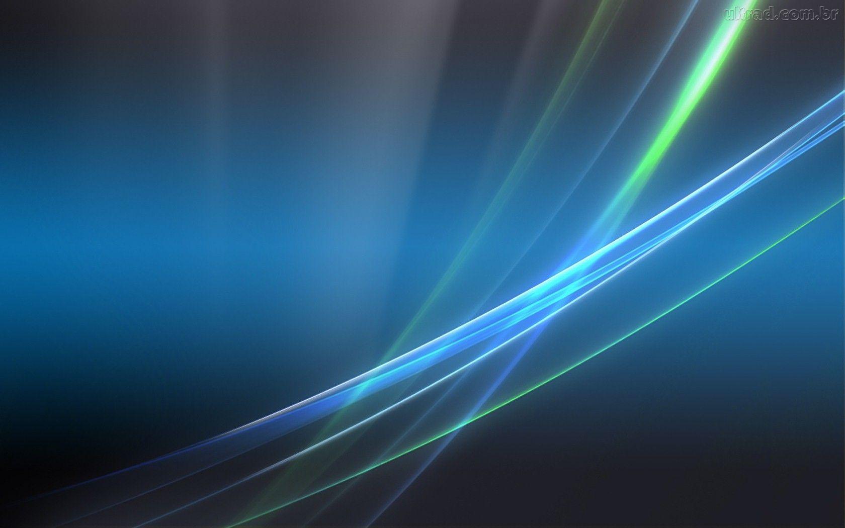 Windows Vista Ultimate Wallpaper