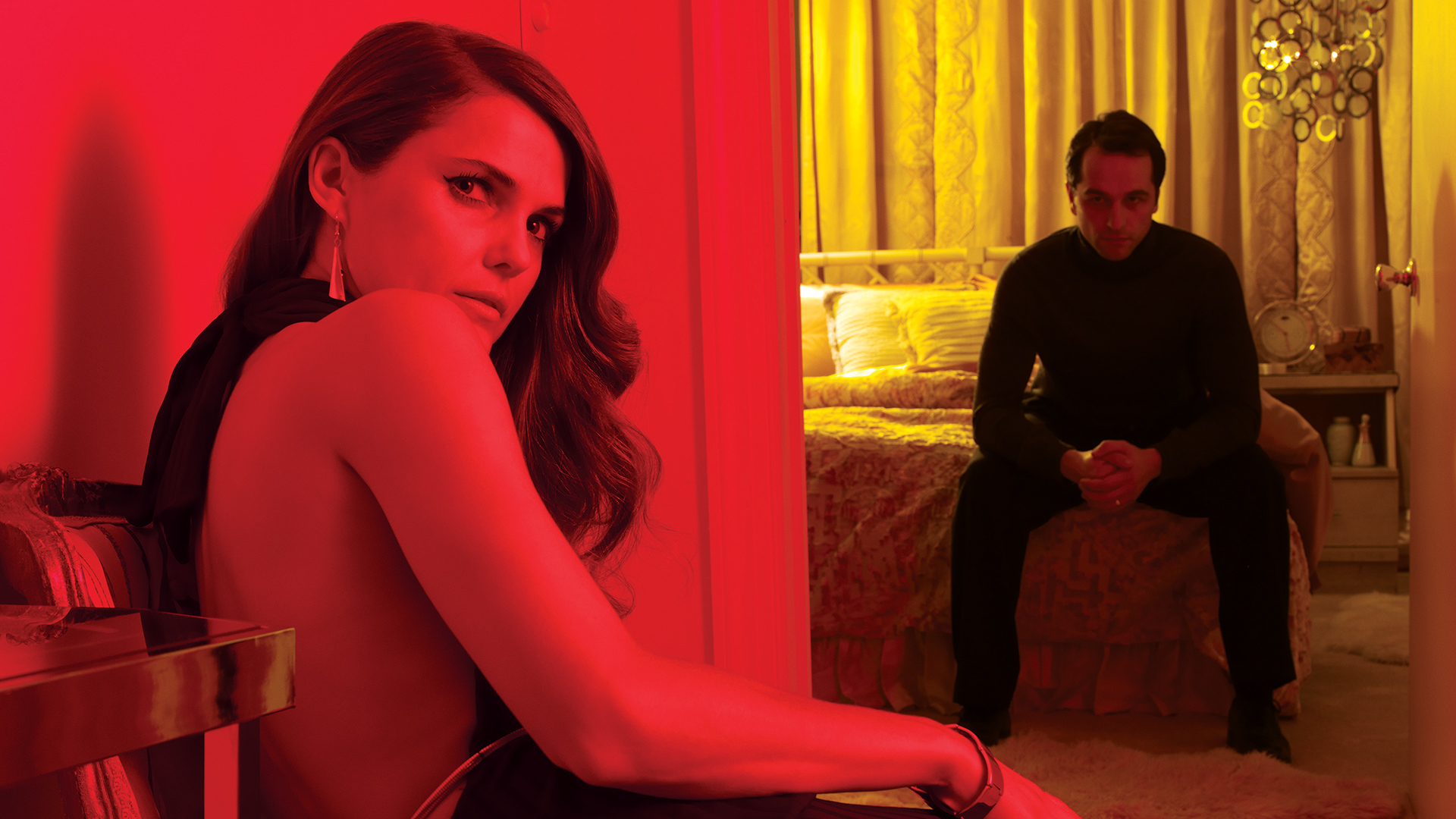 The Americans HD Wallpaper Background Image 1920x1080 ID 1920x1080