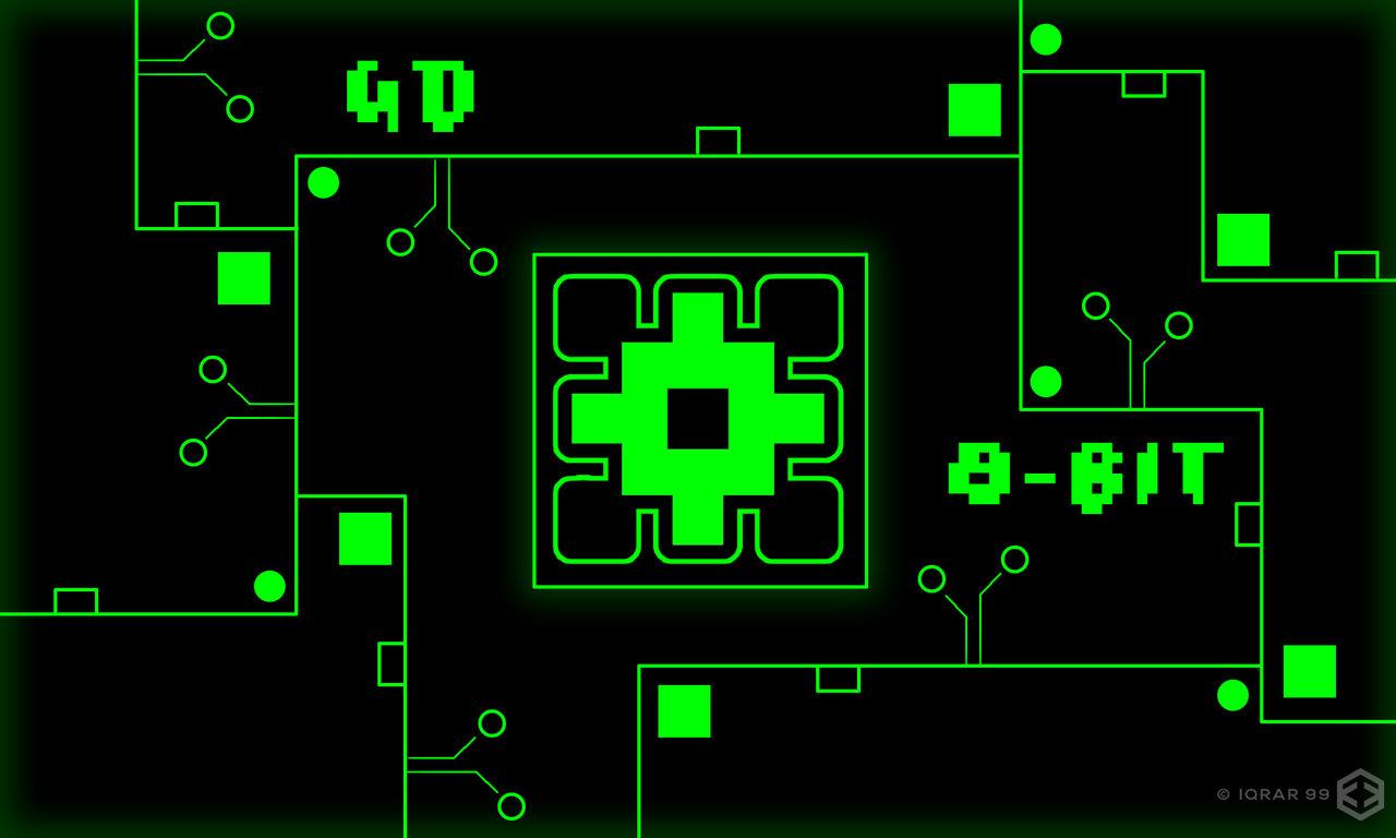 Geometry Dash Wallpaper 9 by Iqrar99 1280x768