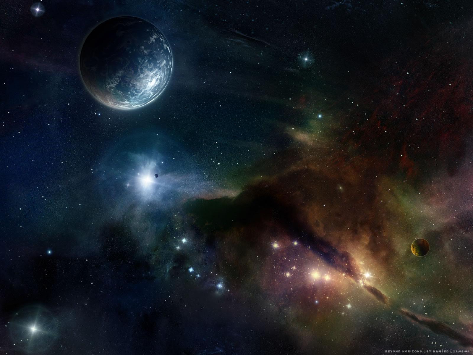 Digital space   Space Wallpaper 24645191 1600x1200