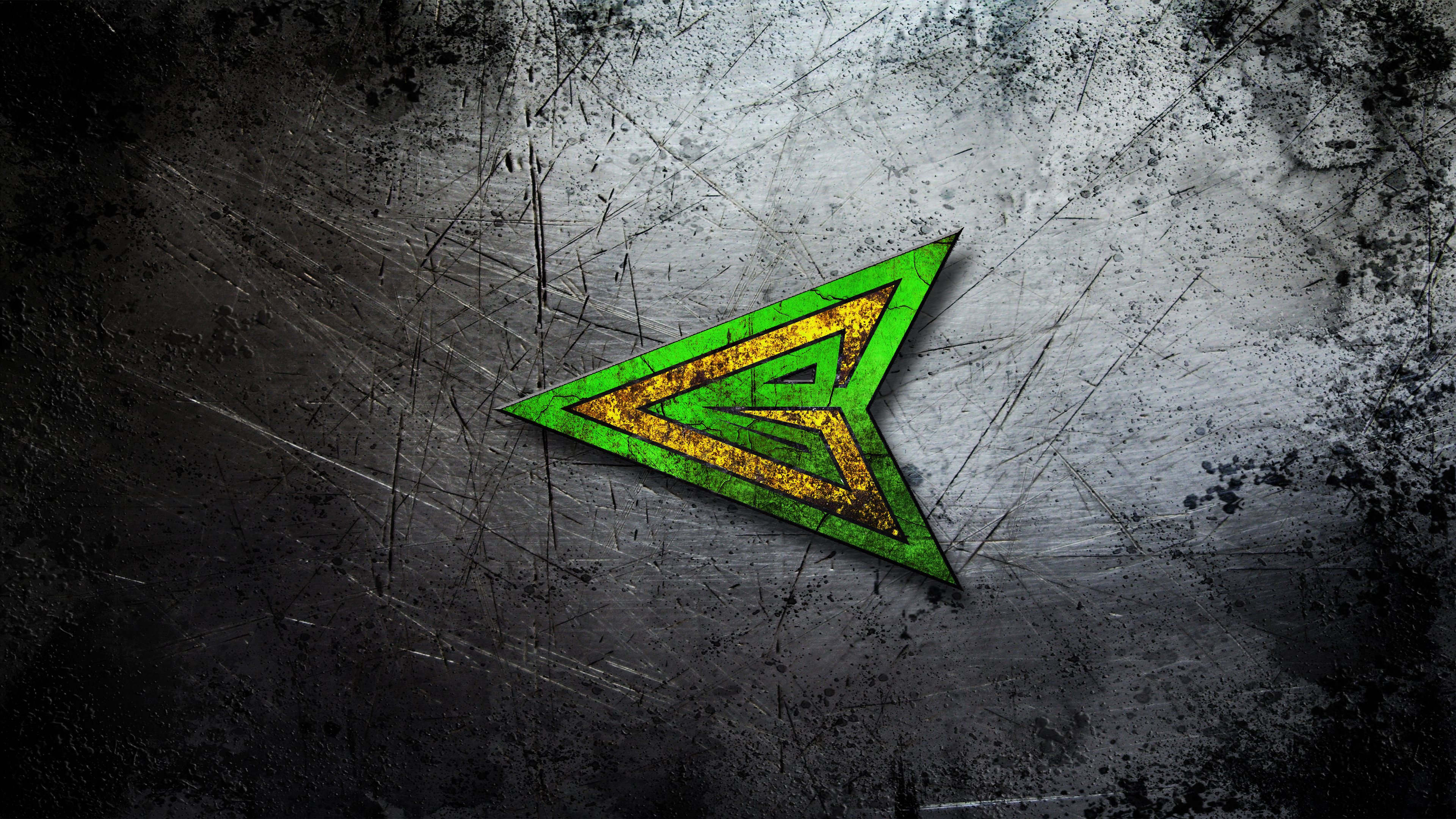 Green Arrow Computer Wallpapers Desktop Backgrounds 3840x2160 ID 3840x2160