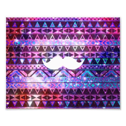 girly mustache background - photo #15