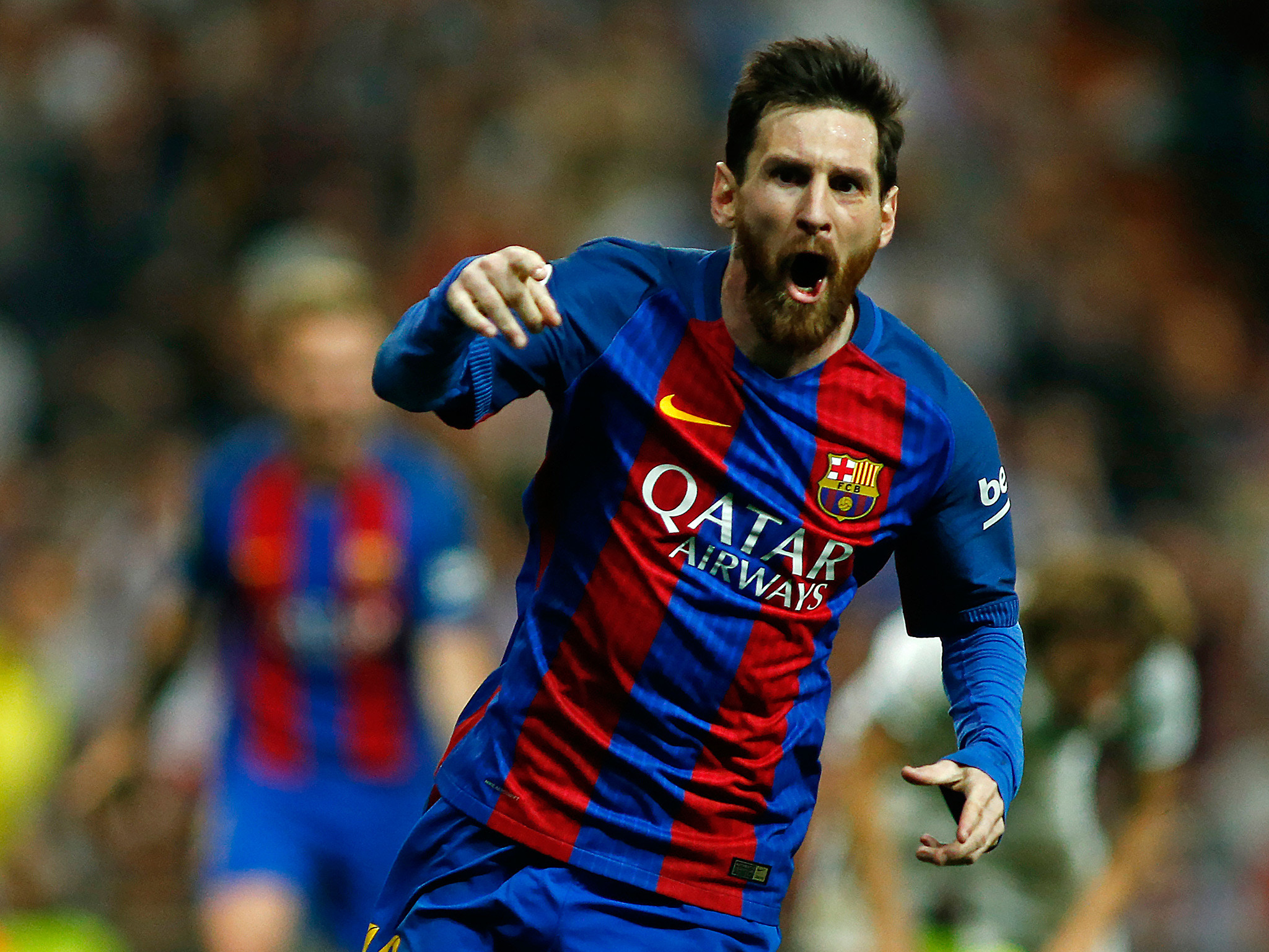Ronaldo vs Messi Wallpaper 2018 77 images 2048x1536