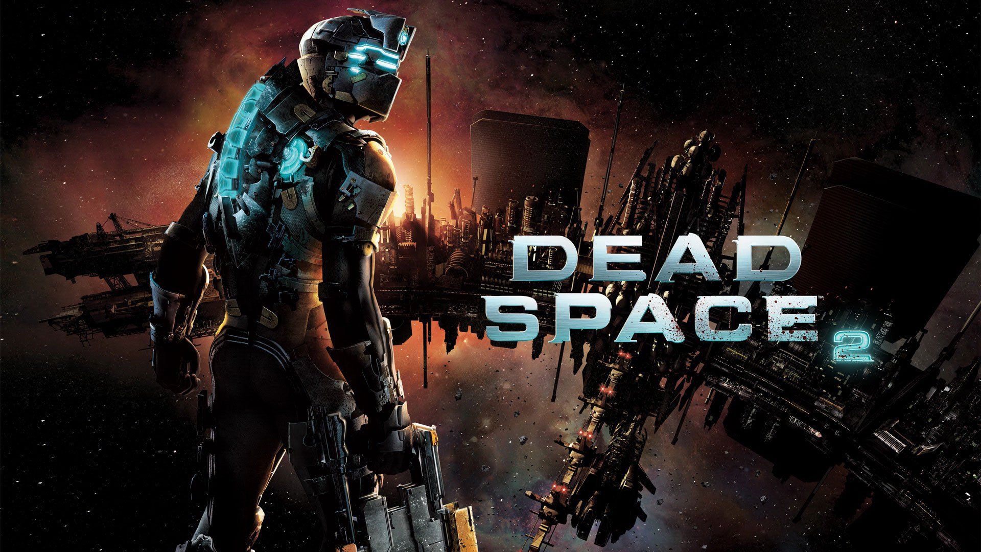 Image result for dead space 2 wallpaper