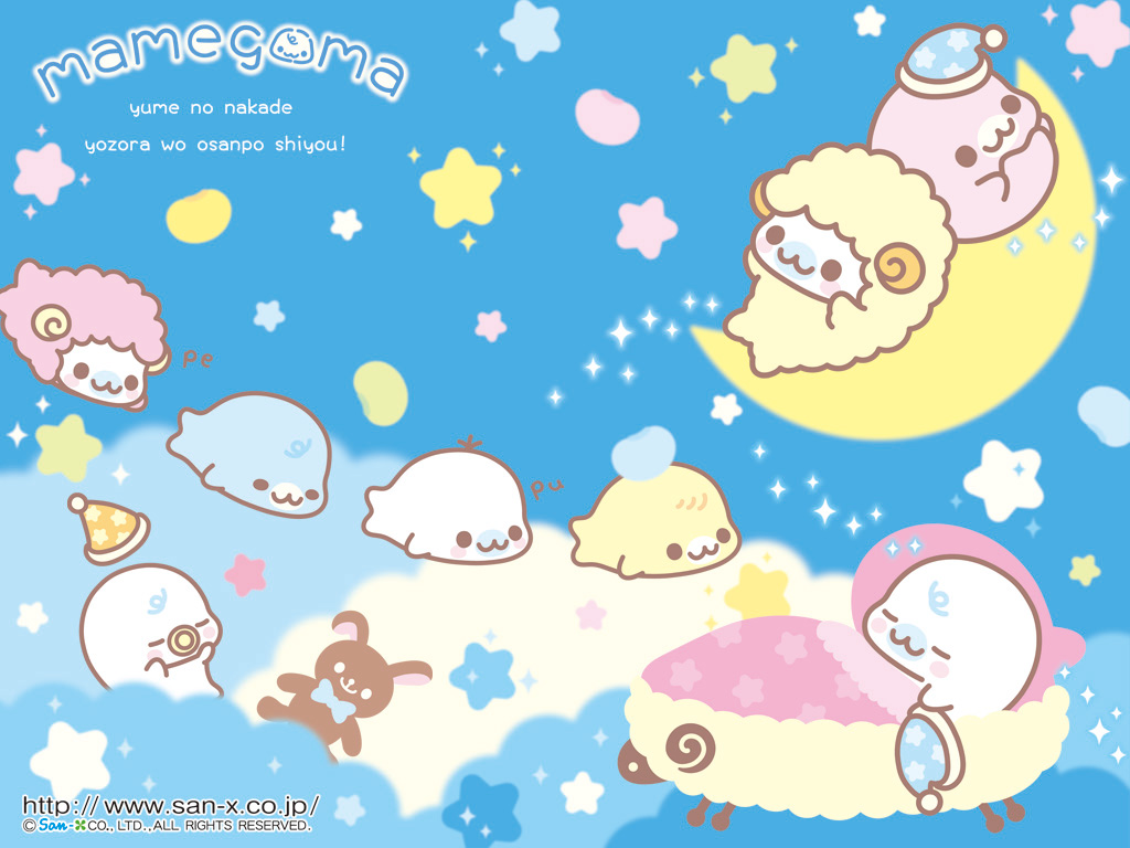 Asian dreams Kawaii wallpapers 1024x768