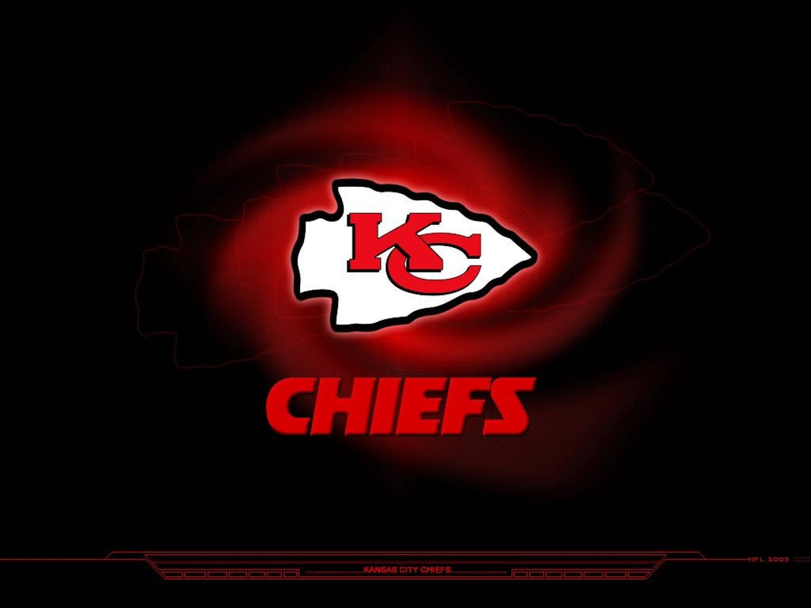 Kansas City Chiefs desktop wallpaper Kansas City Chiefs wallpapers 1600x1200