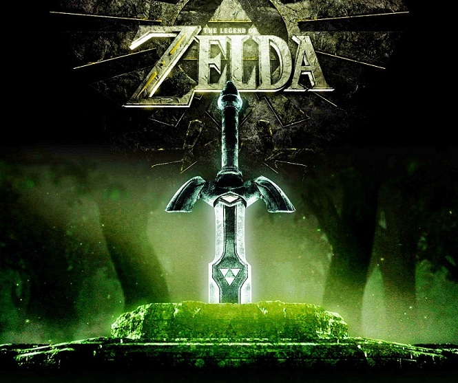 Master Sword Wallpaper Images Pictures   Becuo 665x557