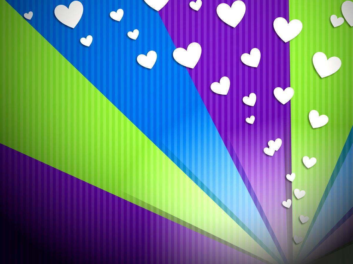 Colorful Backgrounds Wallpapers 1200x898