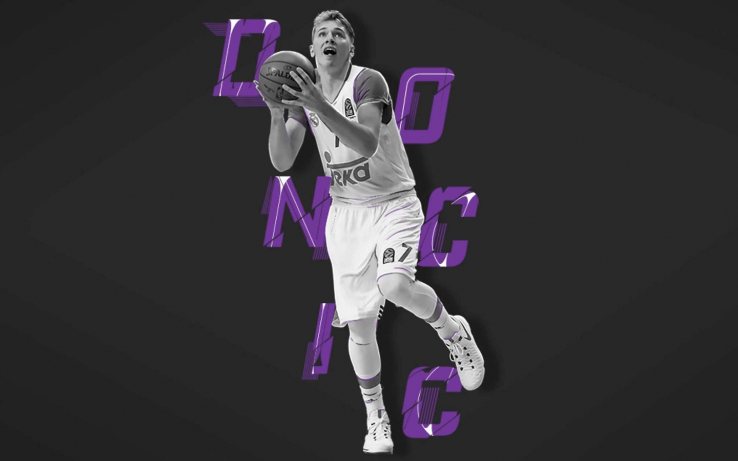 download Get to Know Luka Doncic Sacramento Kings [2340x1270 1440x900