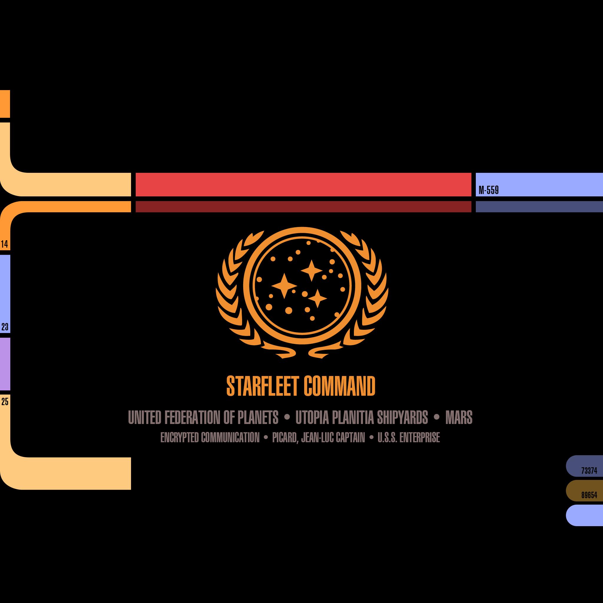 Star Trek Next Gen Wallpapers for iPad gedblog 2048x2048