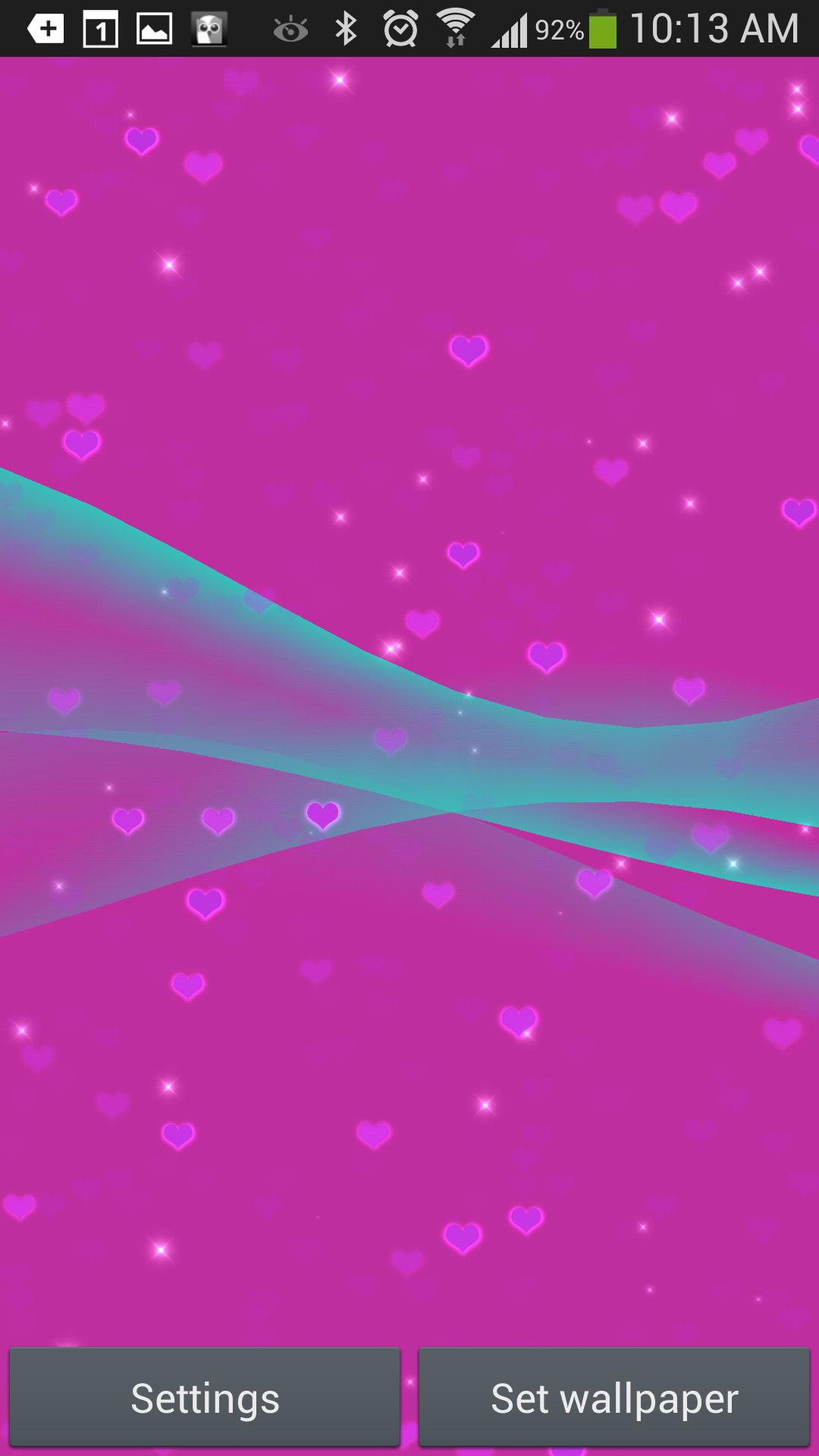 Heart Live Wallpaper 3   AndroidTapp 1080x1920