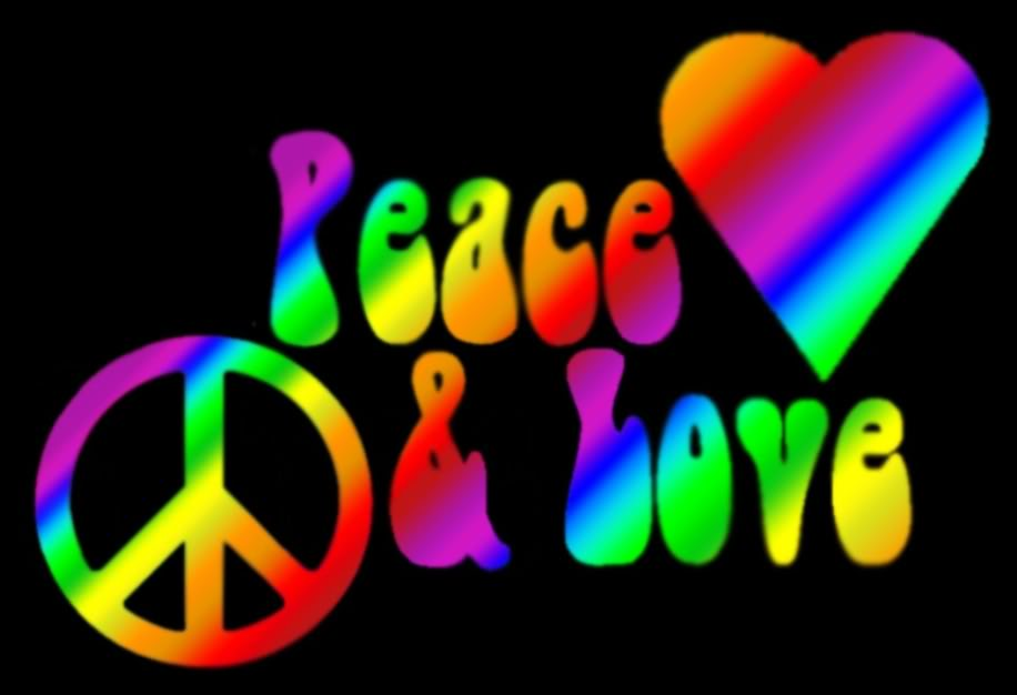 Image result for images of peace and love