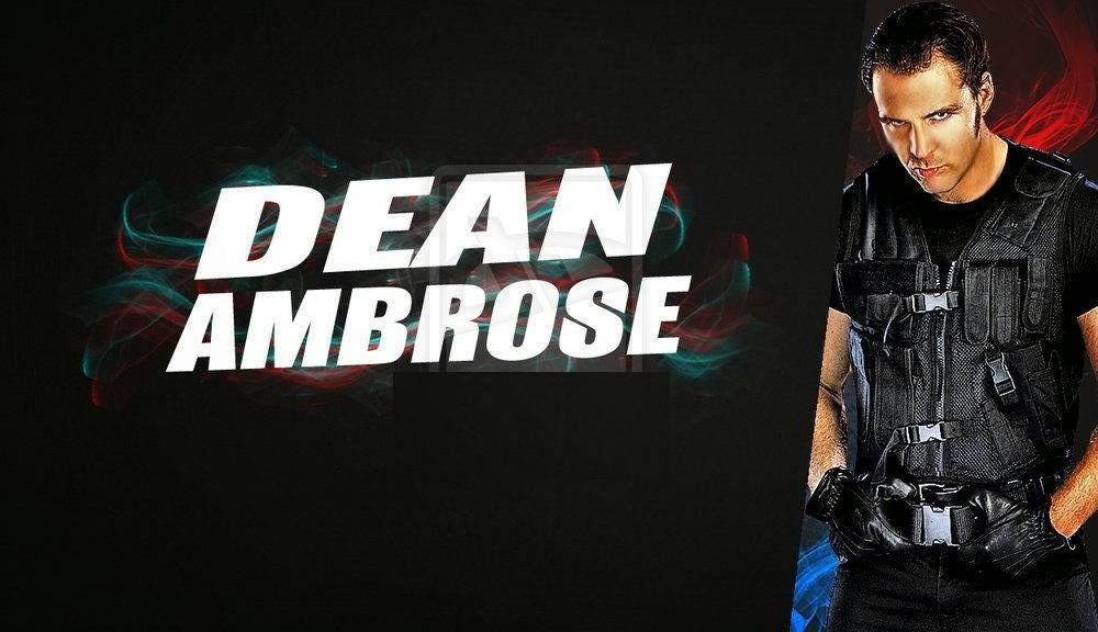 Dean Ambrose Hd Wallpapers Download WWE HD WALLPAPER FREE 1000x576