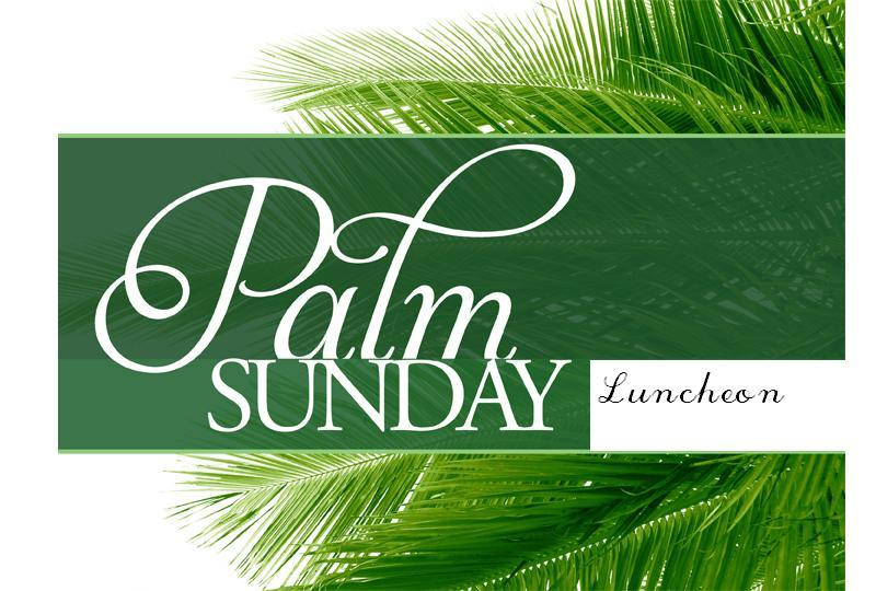 PicturesPool Happy Palm Sunday Wallpaper 800x540