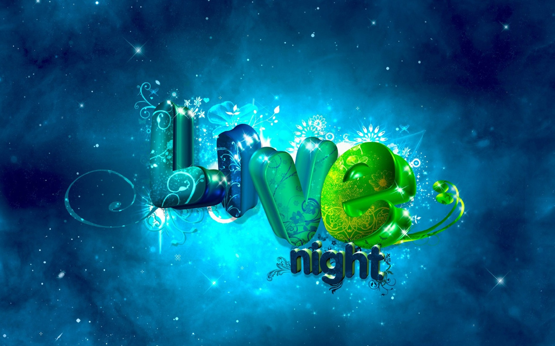 Live Night Wallpapers HD Wallpapers 1920x1200