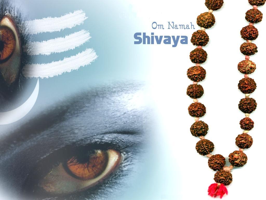 Angry Lord Shiva Om Namah Shivay 1024x768