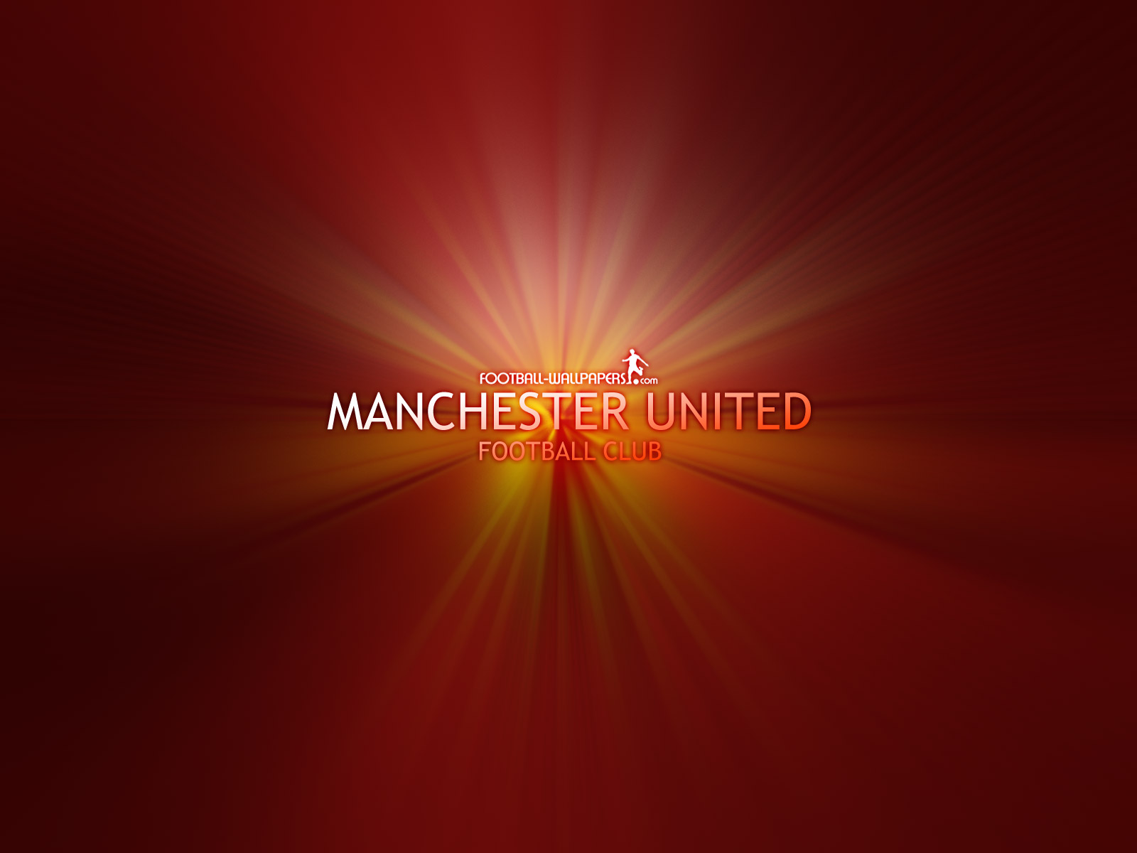 sum sum Manchester United Wallpapers 1600x1200
