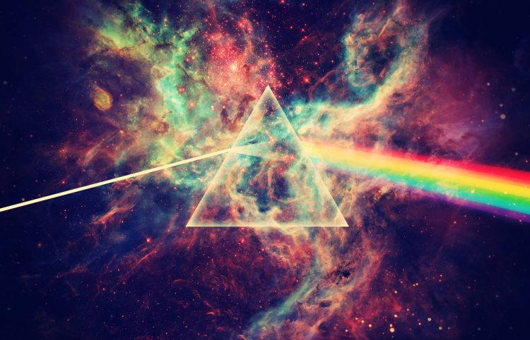 Wallpapers Music Wallpapers Pink Floyd Pink floyd hipster by salucl 750x482