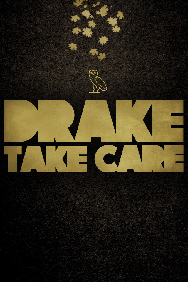 Drake Owl Wallpaper Ovo x ovoxo iphoneipod 640x960