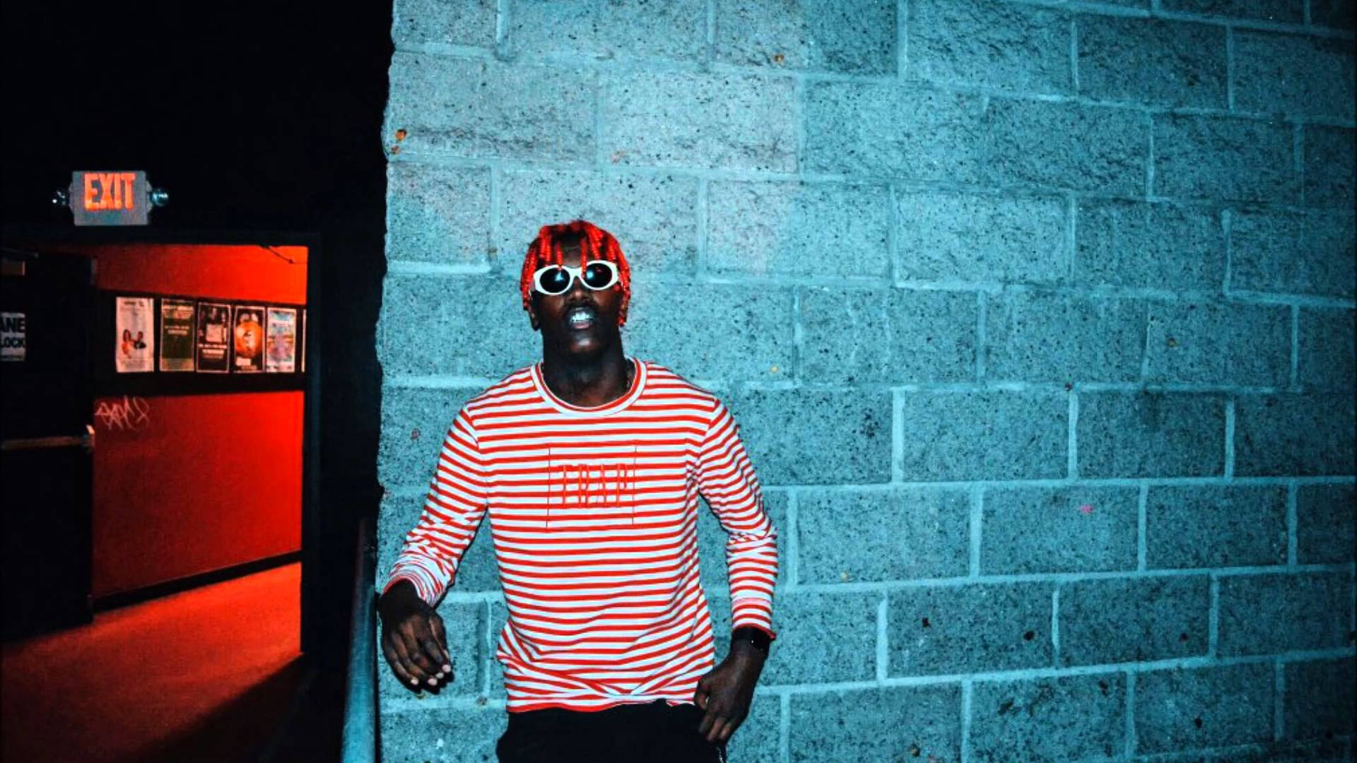 Lil Yachty Wallpapers 1920x1080