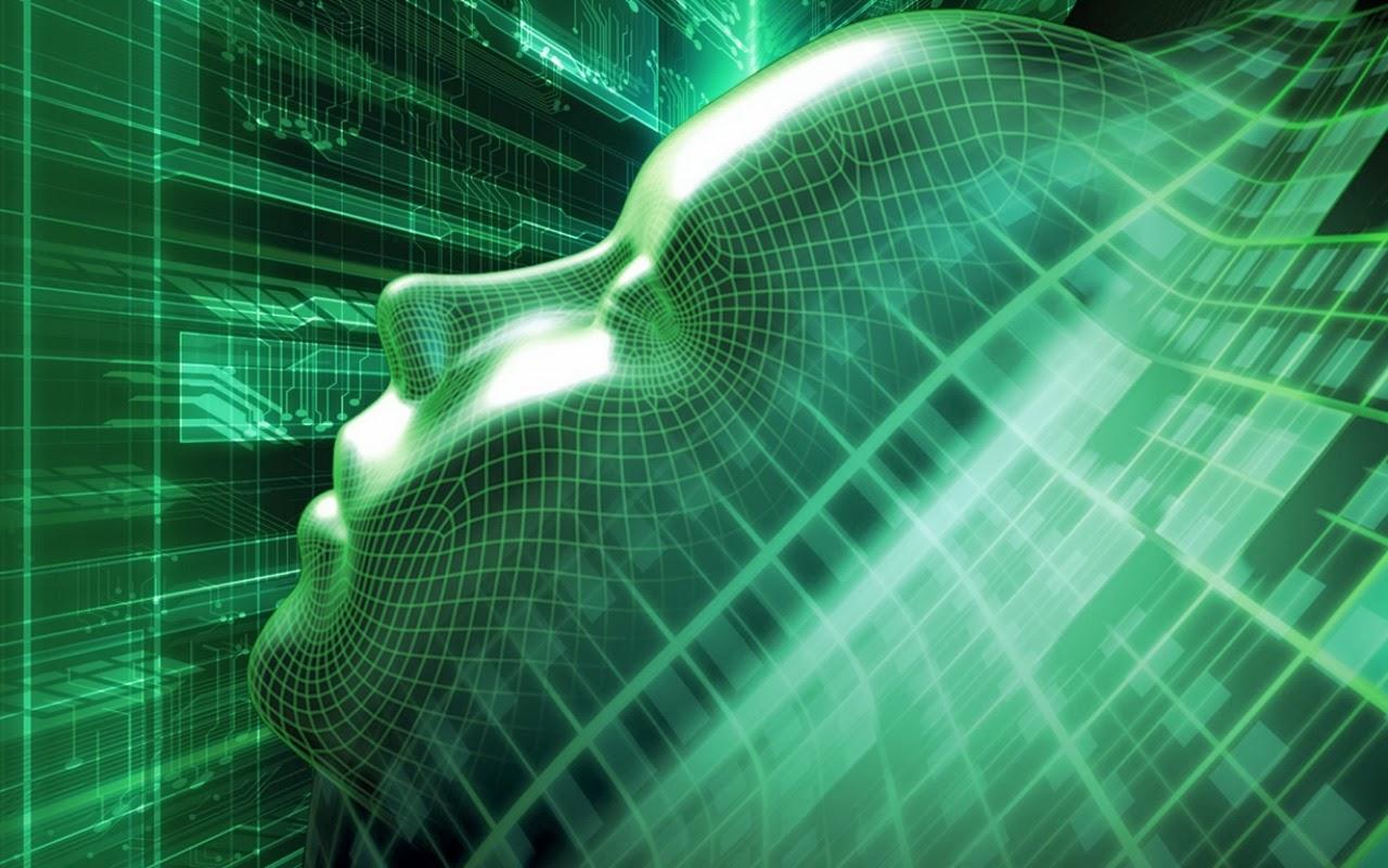 Information Technology Wallpaper