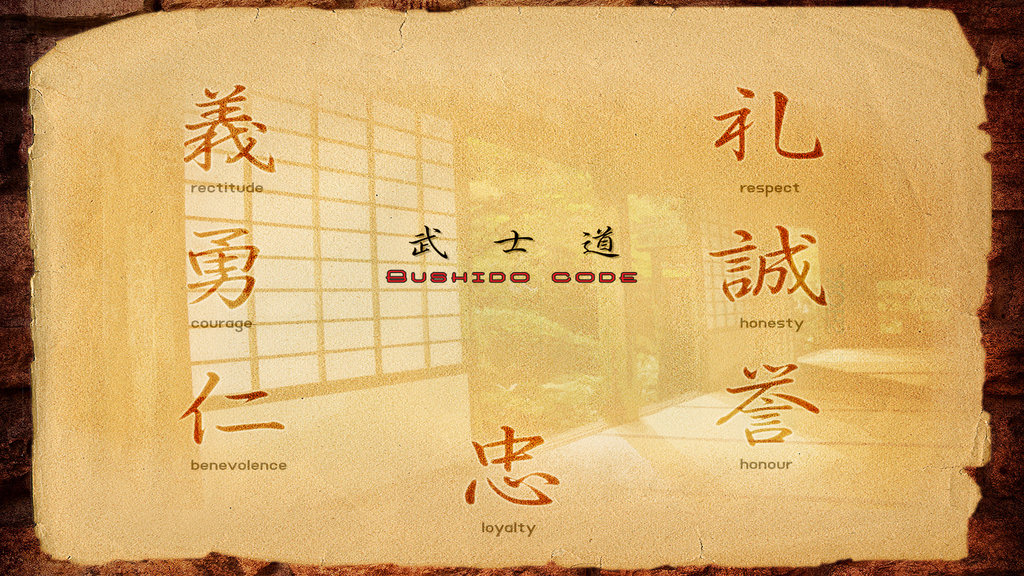 Bushido Code HD by Lumir79 1024x576