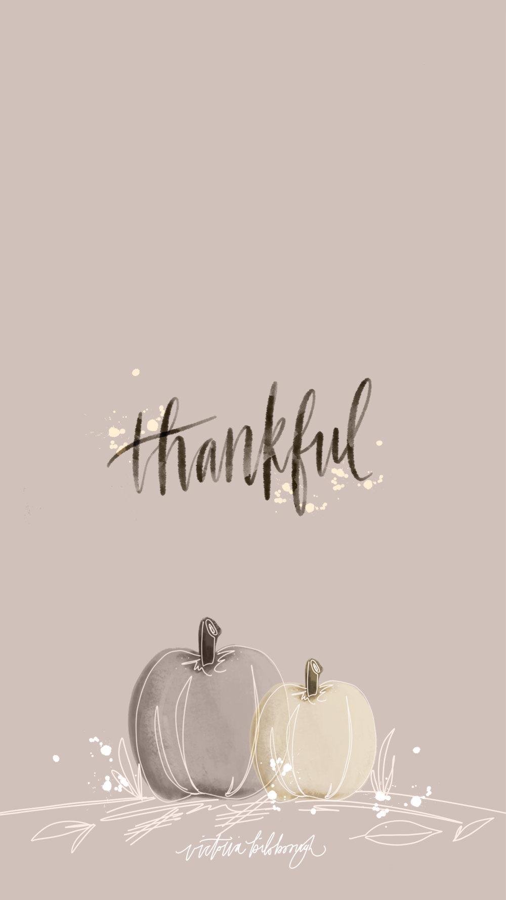 download Thanksgiving Wallpapers Phone Desktop Victoria 1000x1778