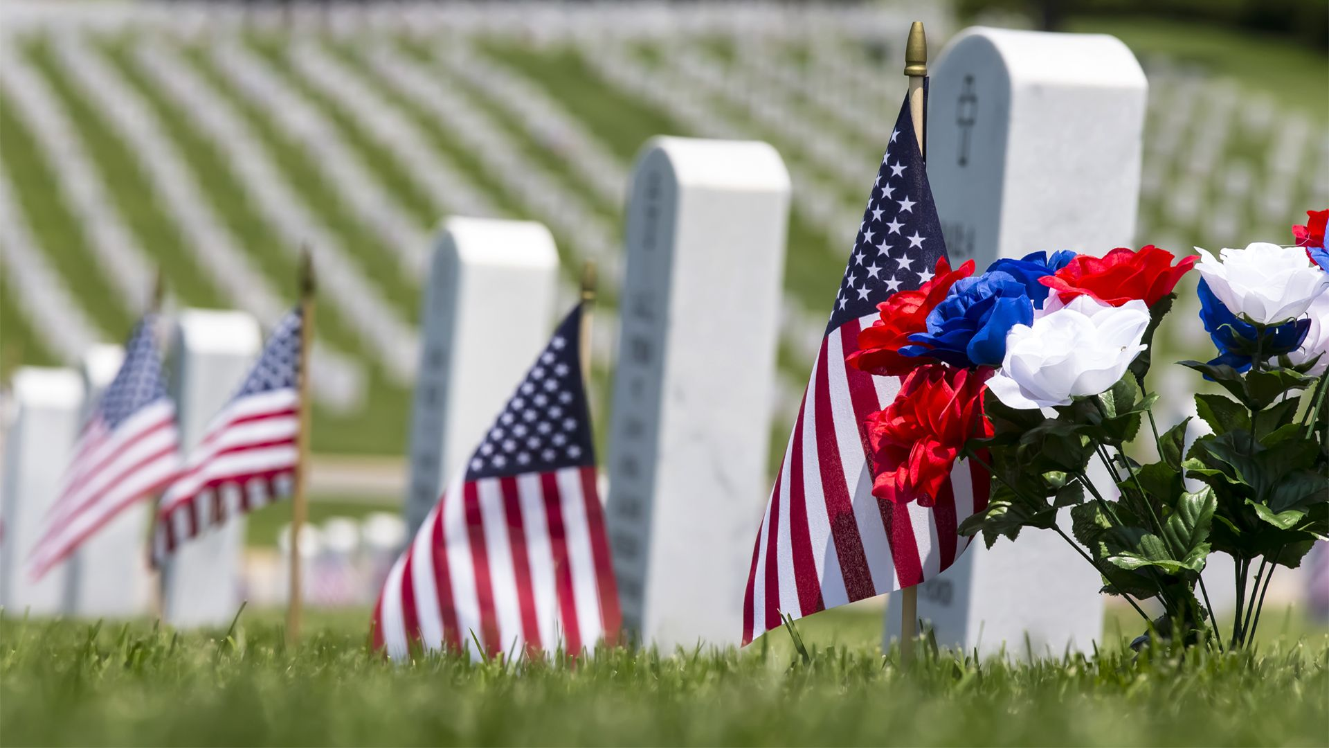 The History of Memorial Day History of memorial day Happy 1920x1080