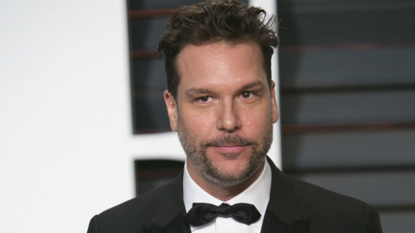 American Gods Dane Cook Joins Starz series as Robbie 809x455