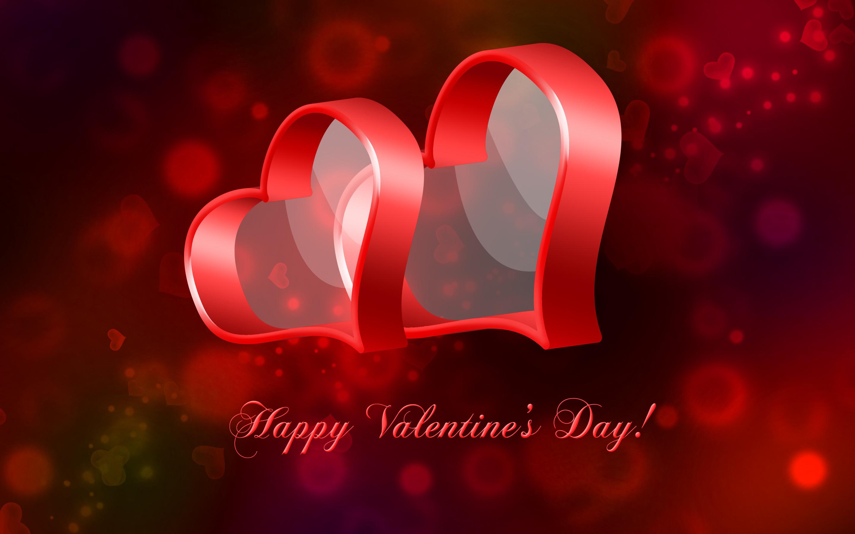 Happy Valentines Day wallpaper 17339 2880x1800